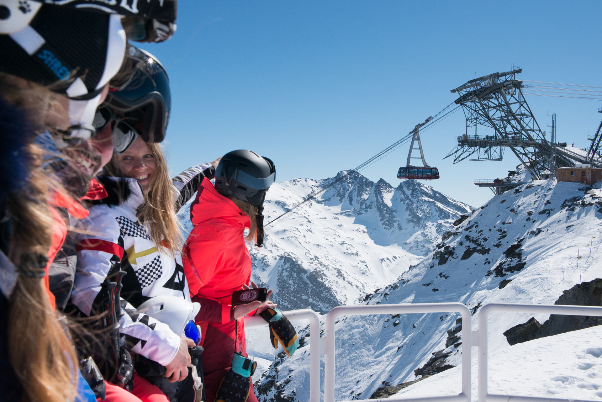 Short Christmas stay  in Val thorens for 4 or 5 days stay