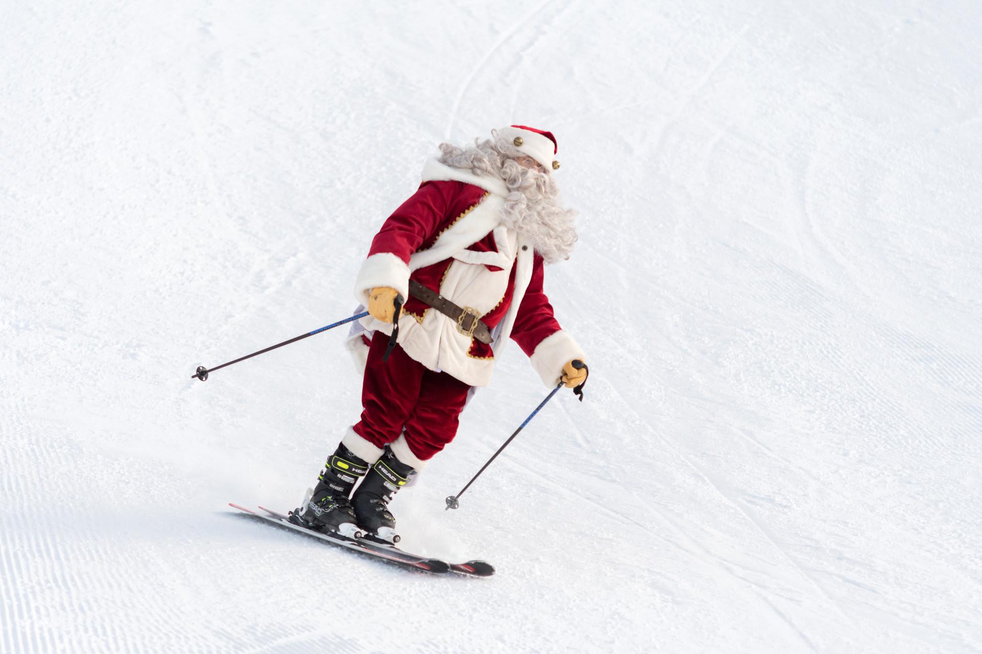 Passez Noël ET le jour de l