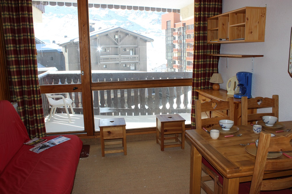rentals in 3 valleys