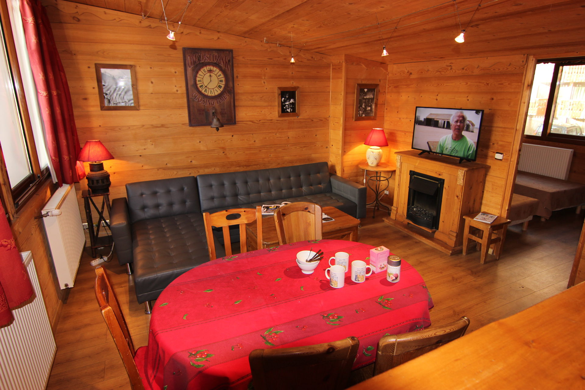 reservering accommodatie val thorens