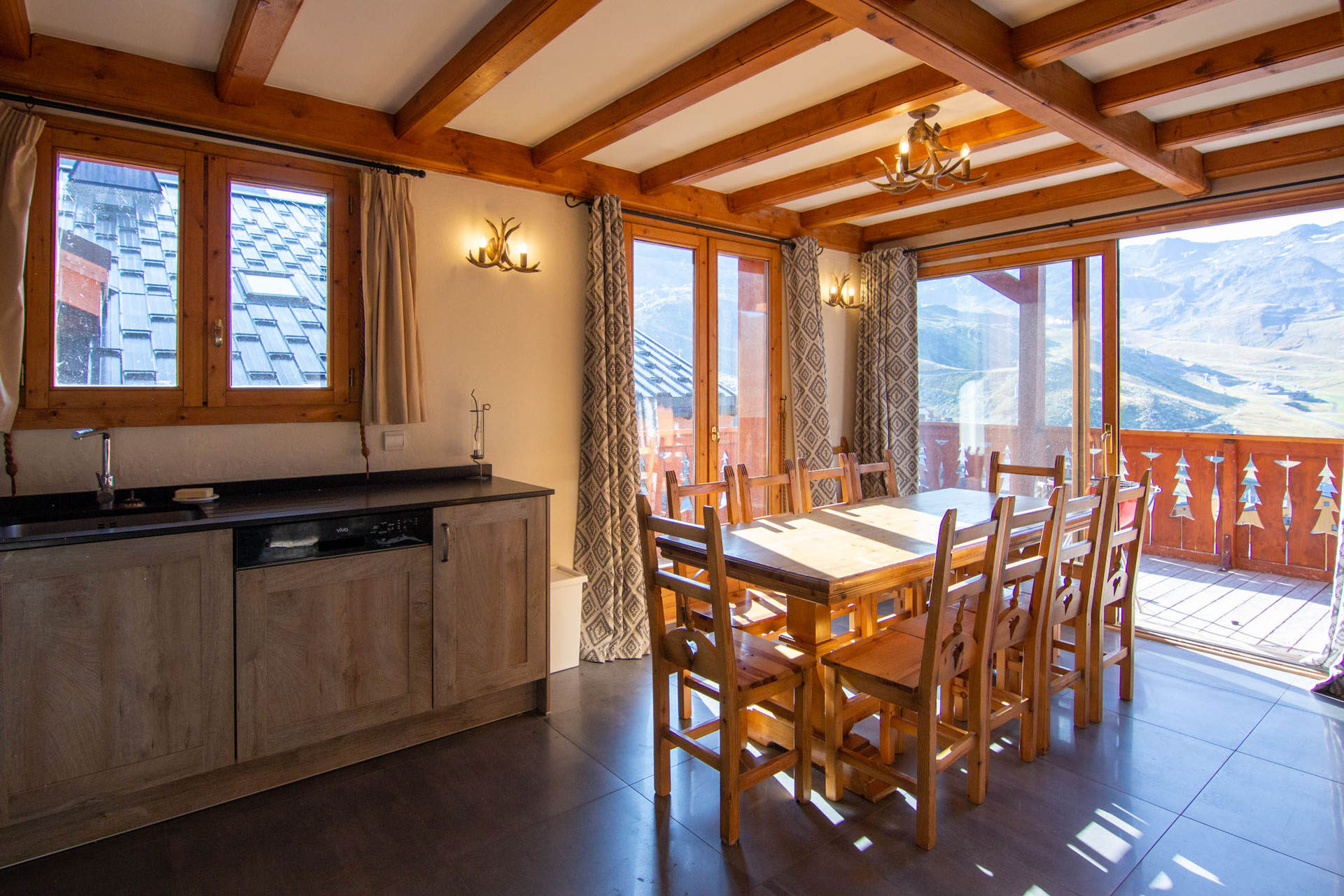 location val thorens 3 pi 232 ces 3 pi 232 ces cabine r 233 sidence bouquetin 320004